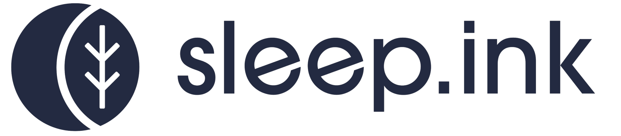 sleep.ink logo
