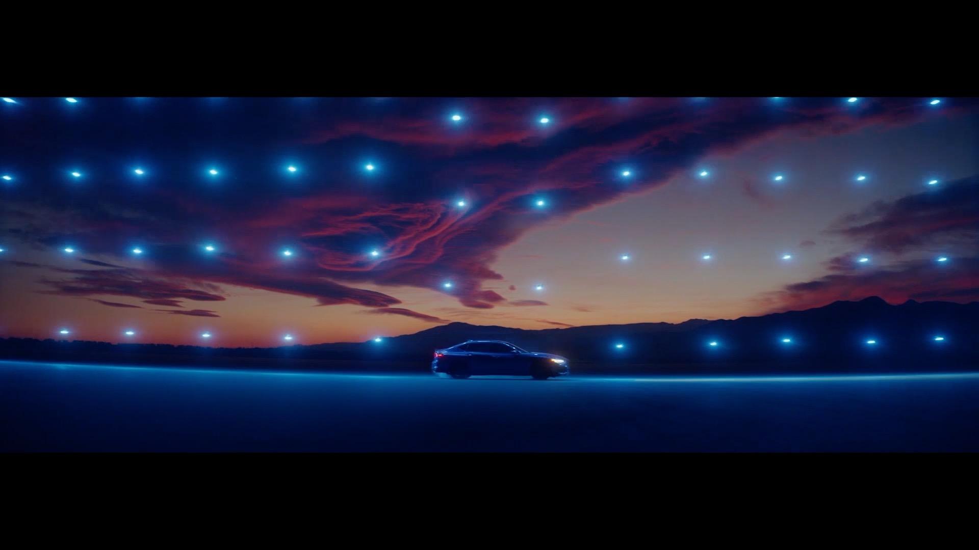 2021 Acura TLX Reveal