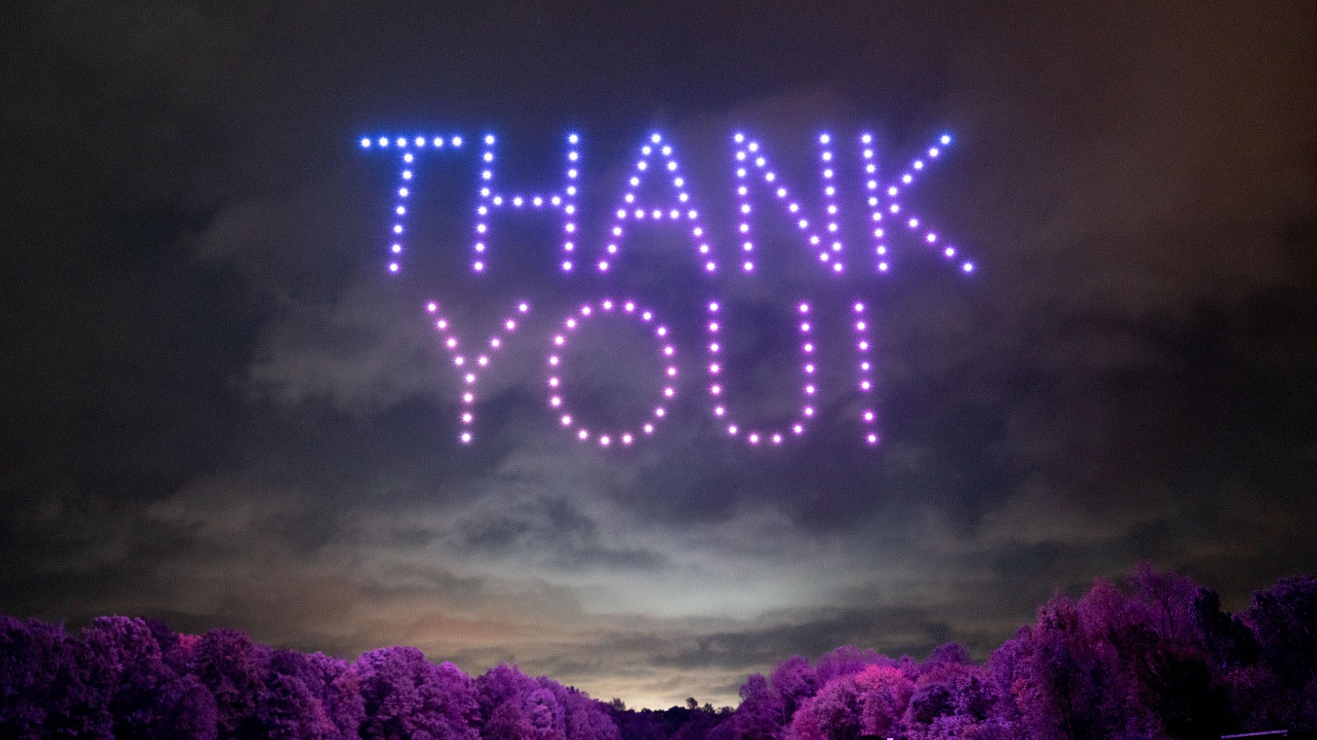 Thank You Followers!