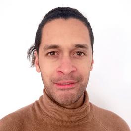 Photo of Paulo Barradas
