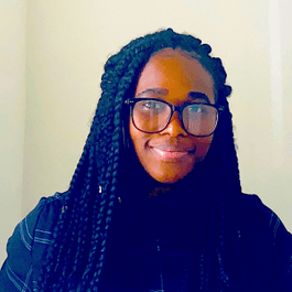 Photo of Adeola Thompson