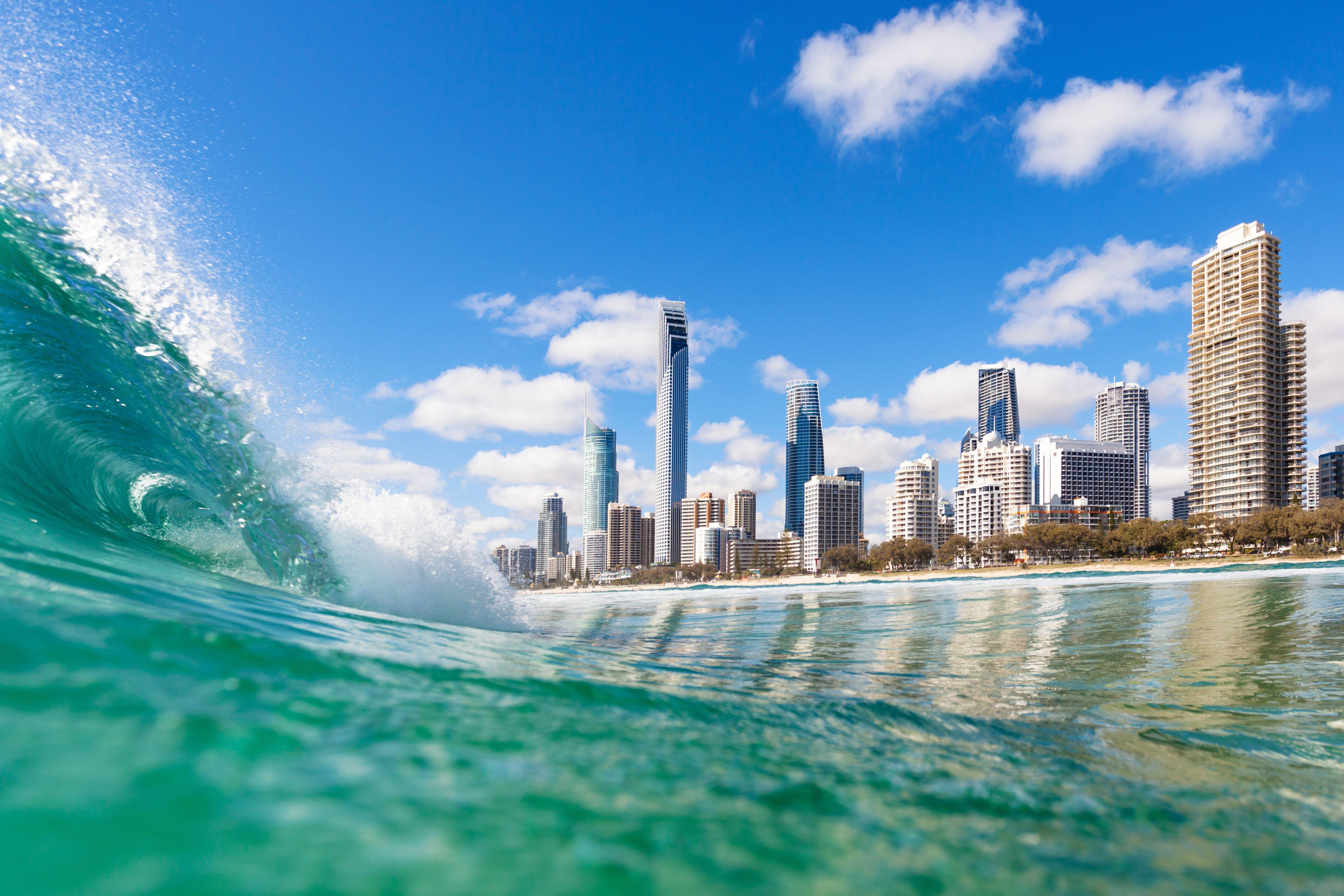 Gold Coast Buildings