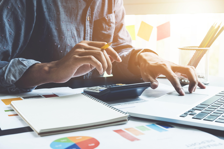 Accountant & Bookkeeper Insurance