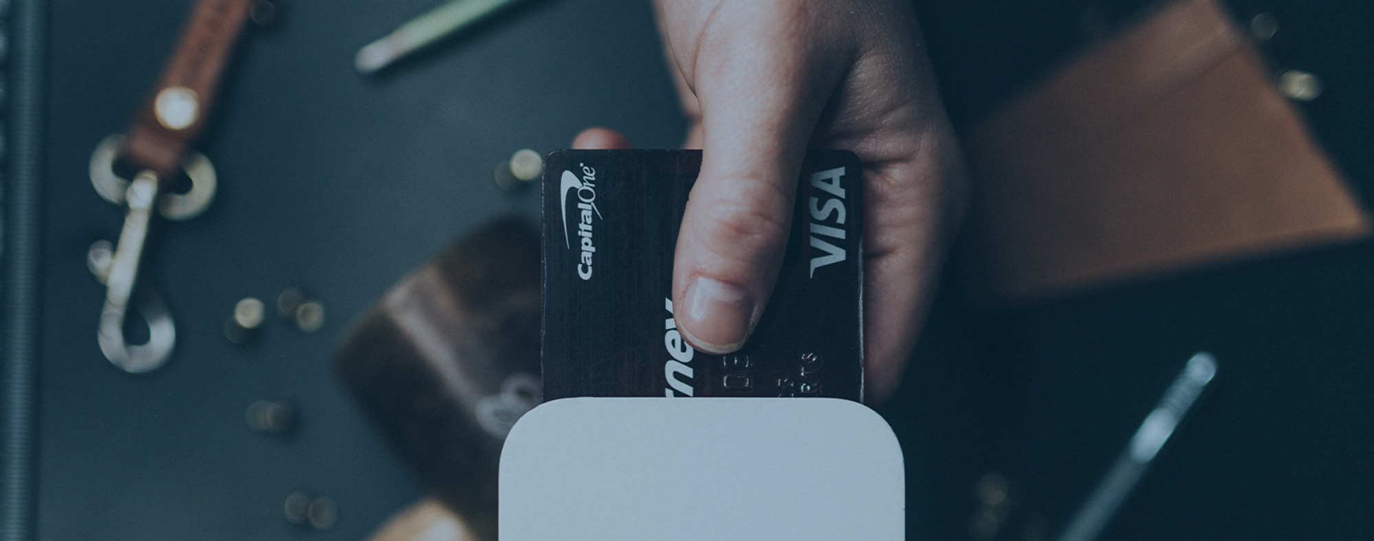 Betalning med kort