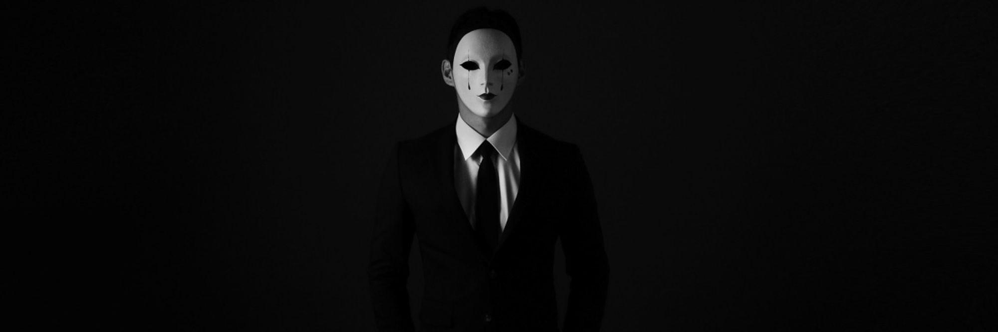 Anonyma företag på Linkedin