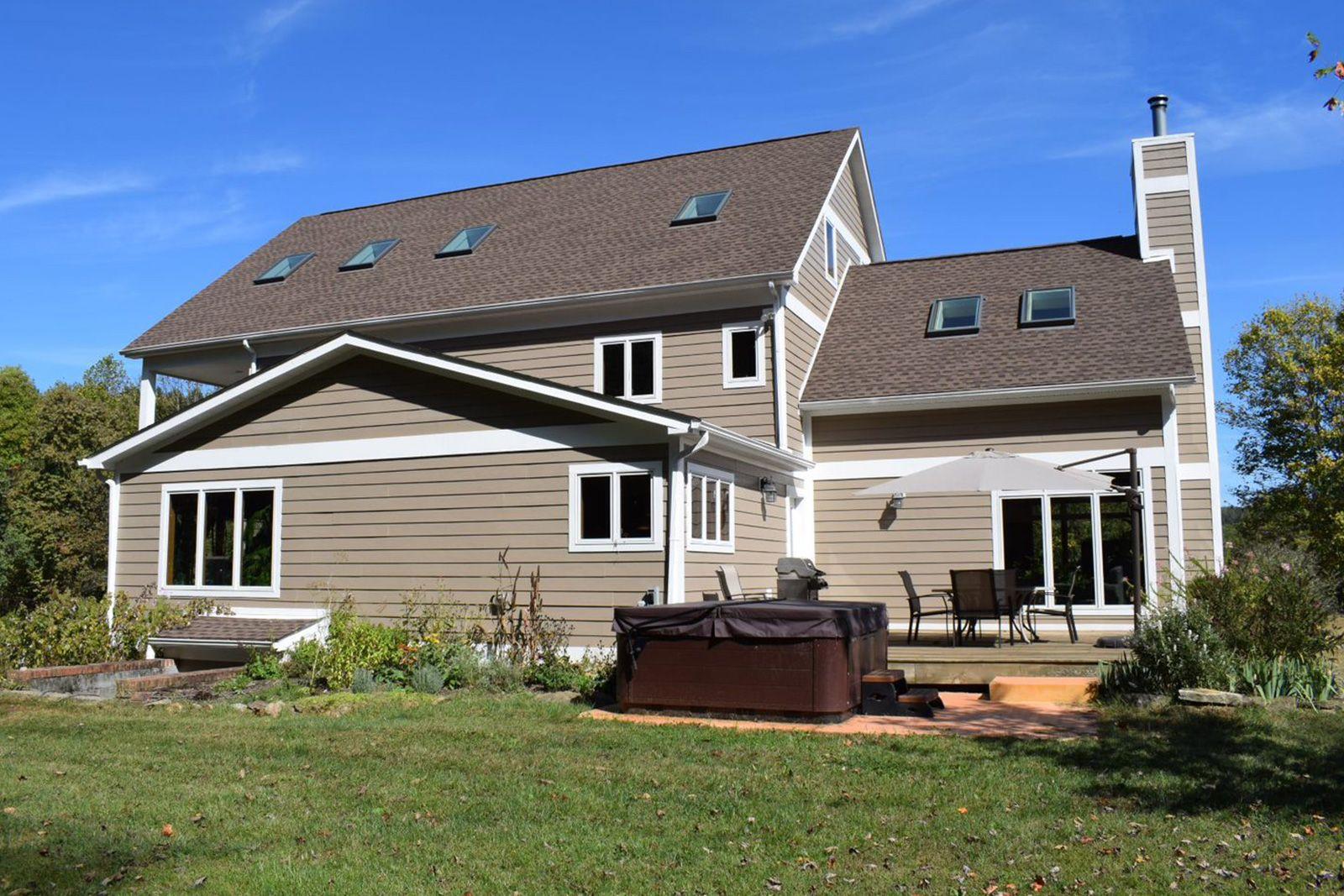Property Development case study