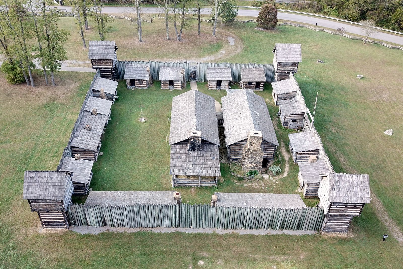 Historic Preservation case study