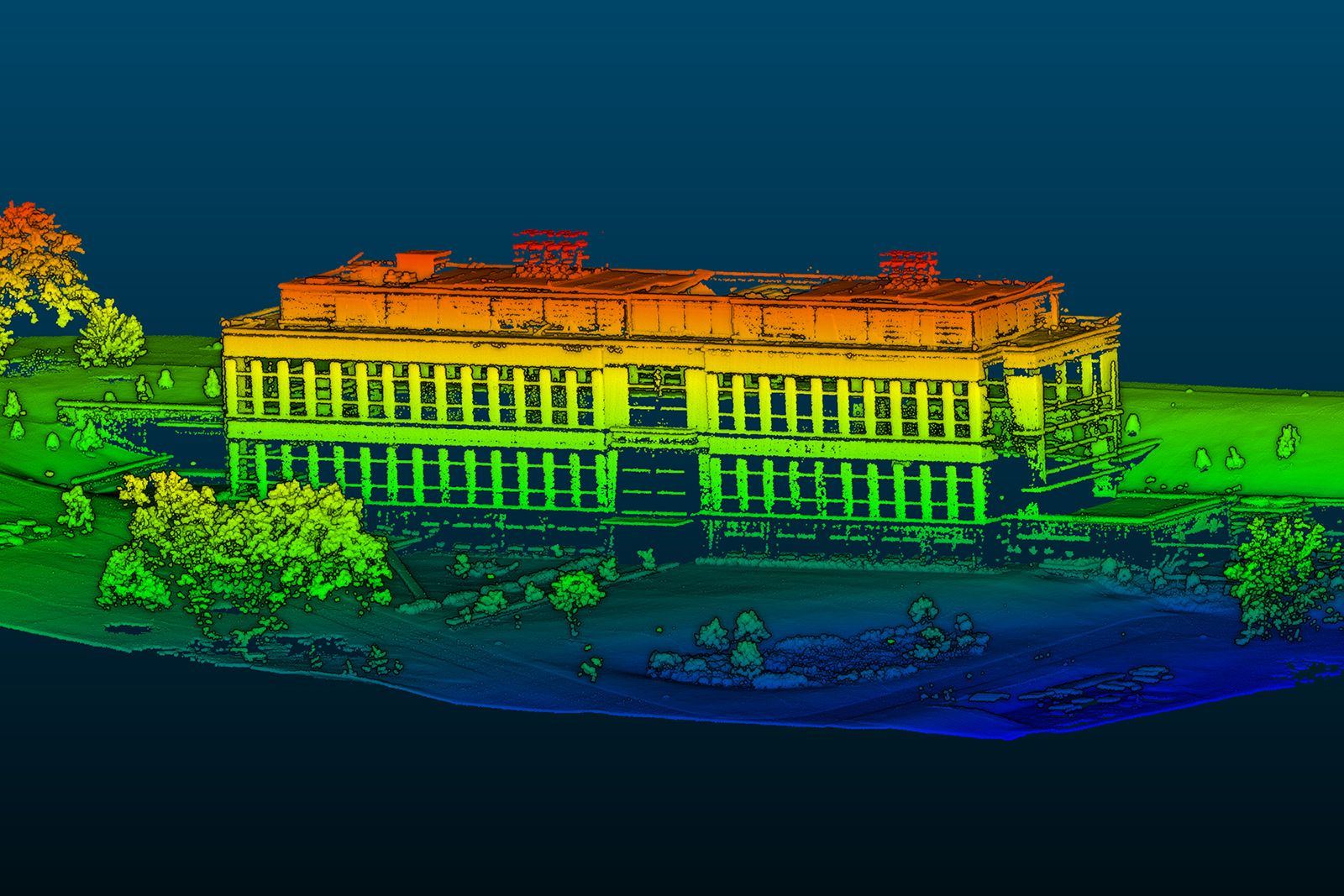 4D Tech Solutions Awarded DHS SBIR Contract