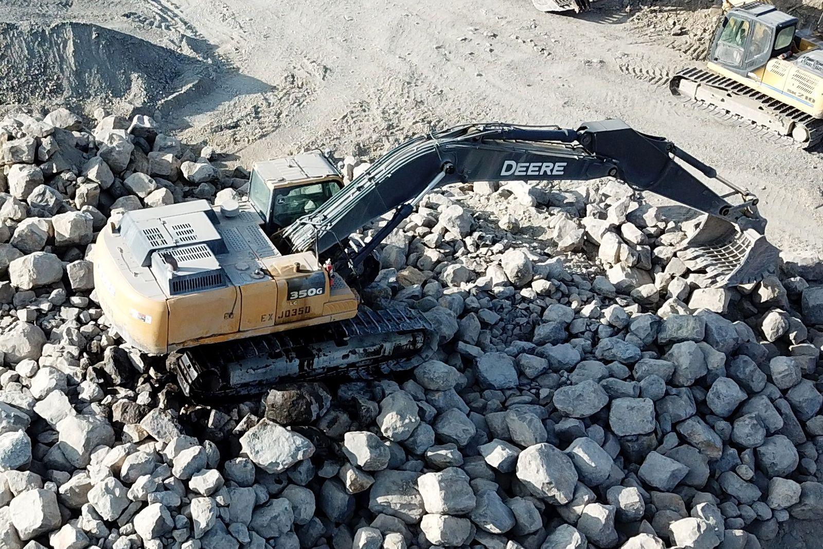 Mining case study