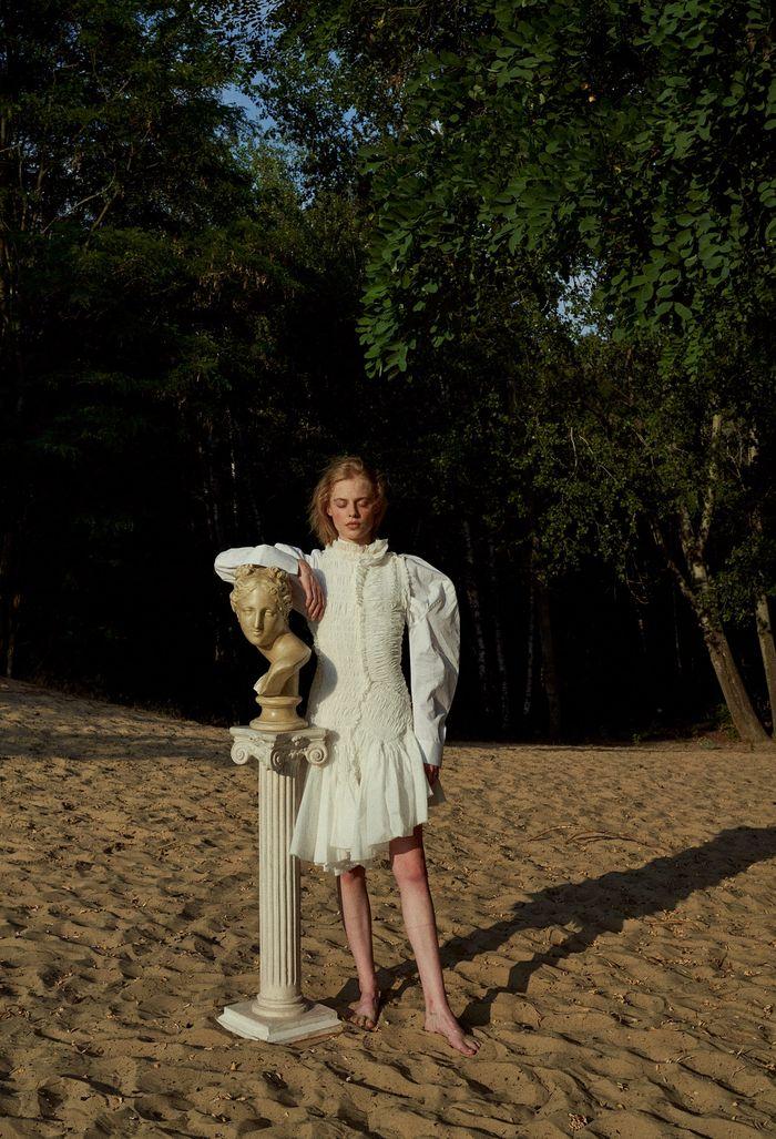 Caroline Mackintosh