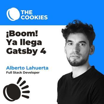 Todo encaja con la llegada de Gatsby 4 por: Alberto Lahuerta