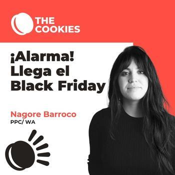 Alarma. Llega el Black Friday  por: Nagore Barroco