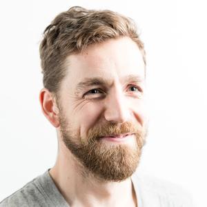 Photo of Dustin Johnston-Jewell