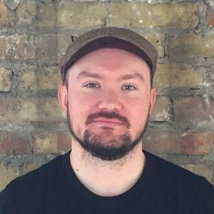 Photo of Anthony Bennett