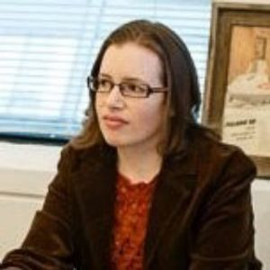 Photo of Sarah Wittman