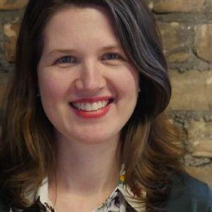 Photo of Lindsay Ellerby
