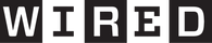 Wired Magazine logo