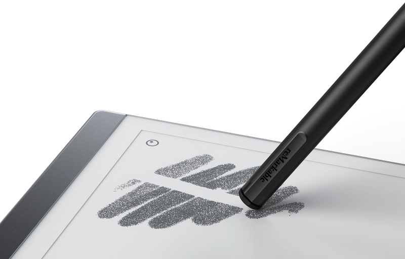 Marker Plus has a built-in eraser
