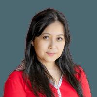 Sandra Devi