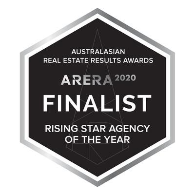 Australasian Real Estate Results Awards Finalists