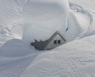 Should You Sell Your House in Winter?