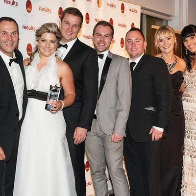 House Wins Big at Awards Night