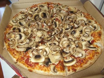 Master Pizza