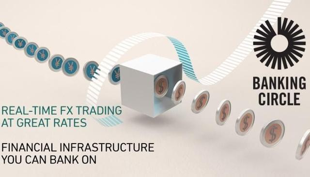 Real-time FX trading at great rates