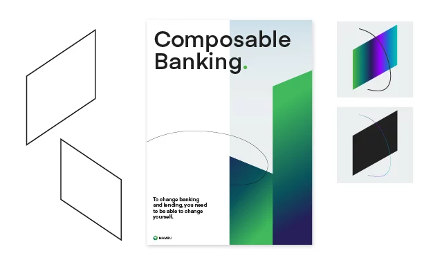 composable banking image