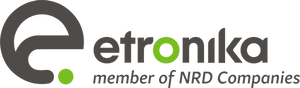 etronika logo