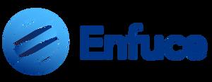 Enfuce logo