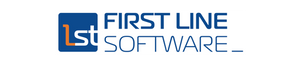 First Line Software logo