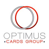 Optimus Cards Group logo