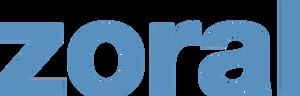 Zoral logo