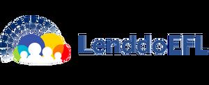 Lenddo EFL logo