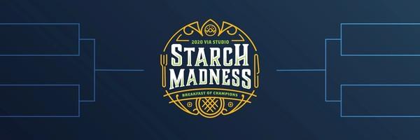 VIA Studio Social: Starch Madness