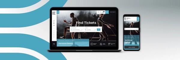 Kentucky Performing Arts Website
