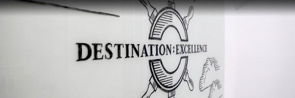 CNPE's Destination:Excellence 2018