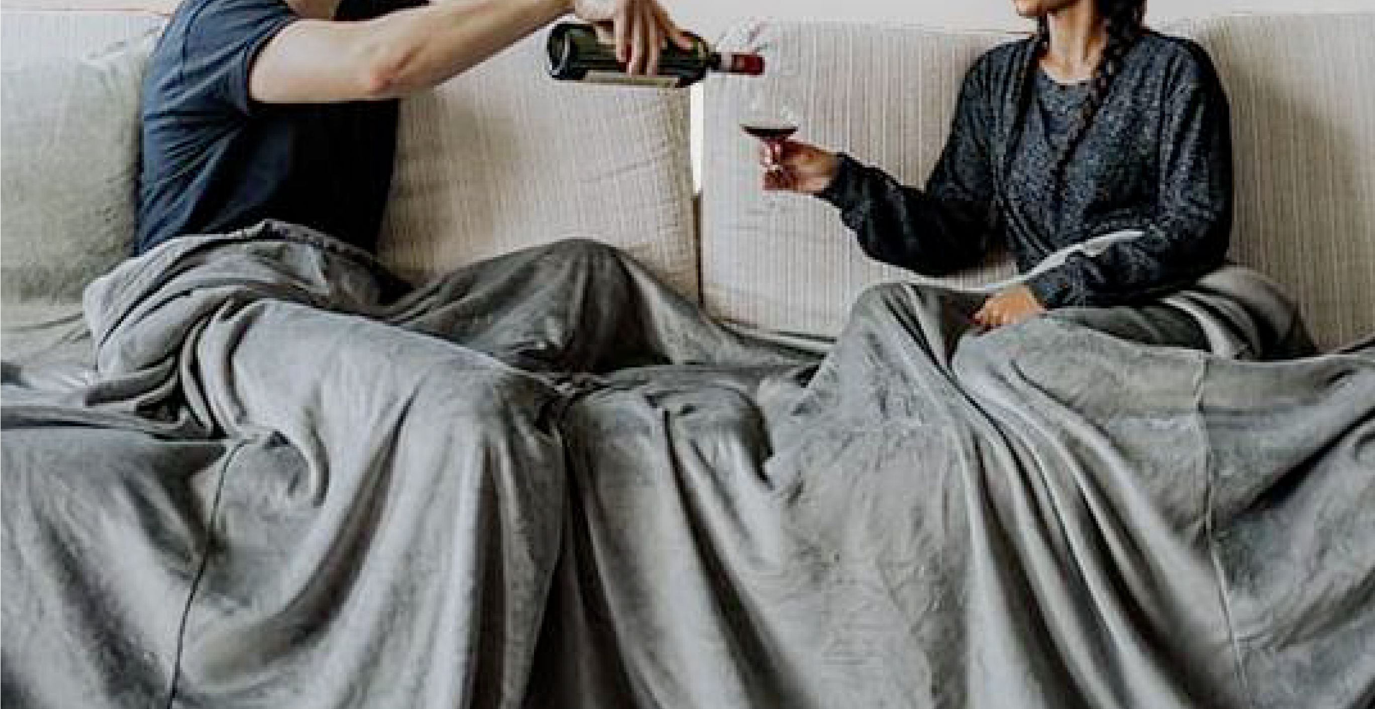 The Big Blanket
