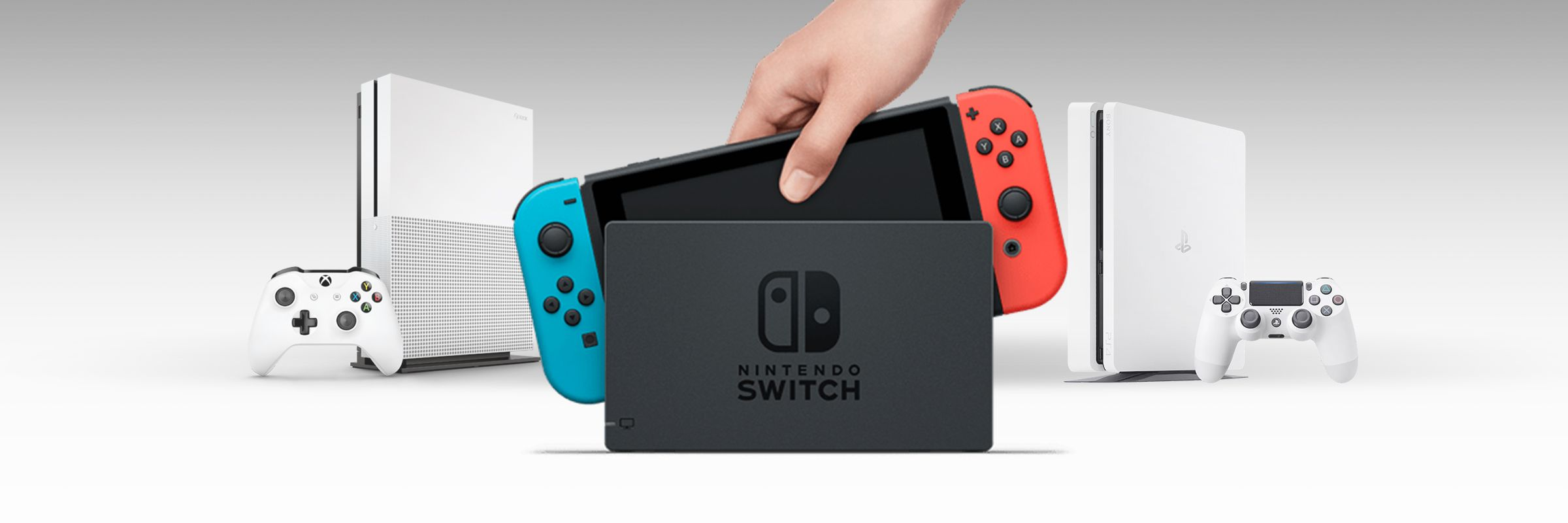 Nintendo's Strategy to Fight the Console Wars