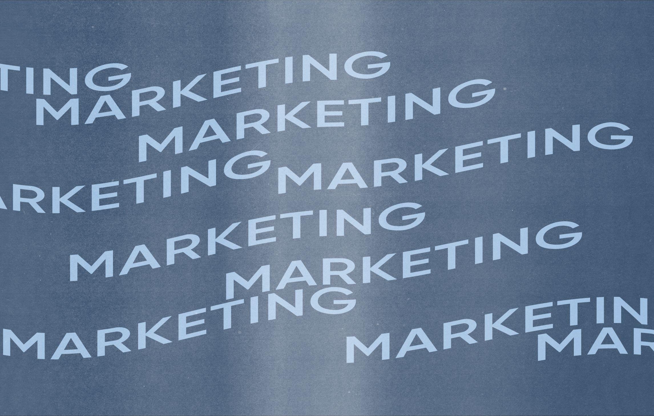 2020 Marketing Survey Options