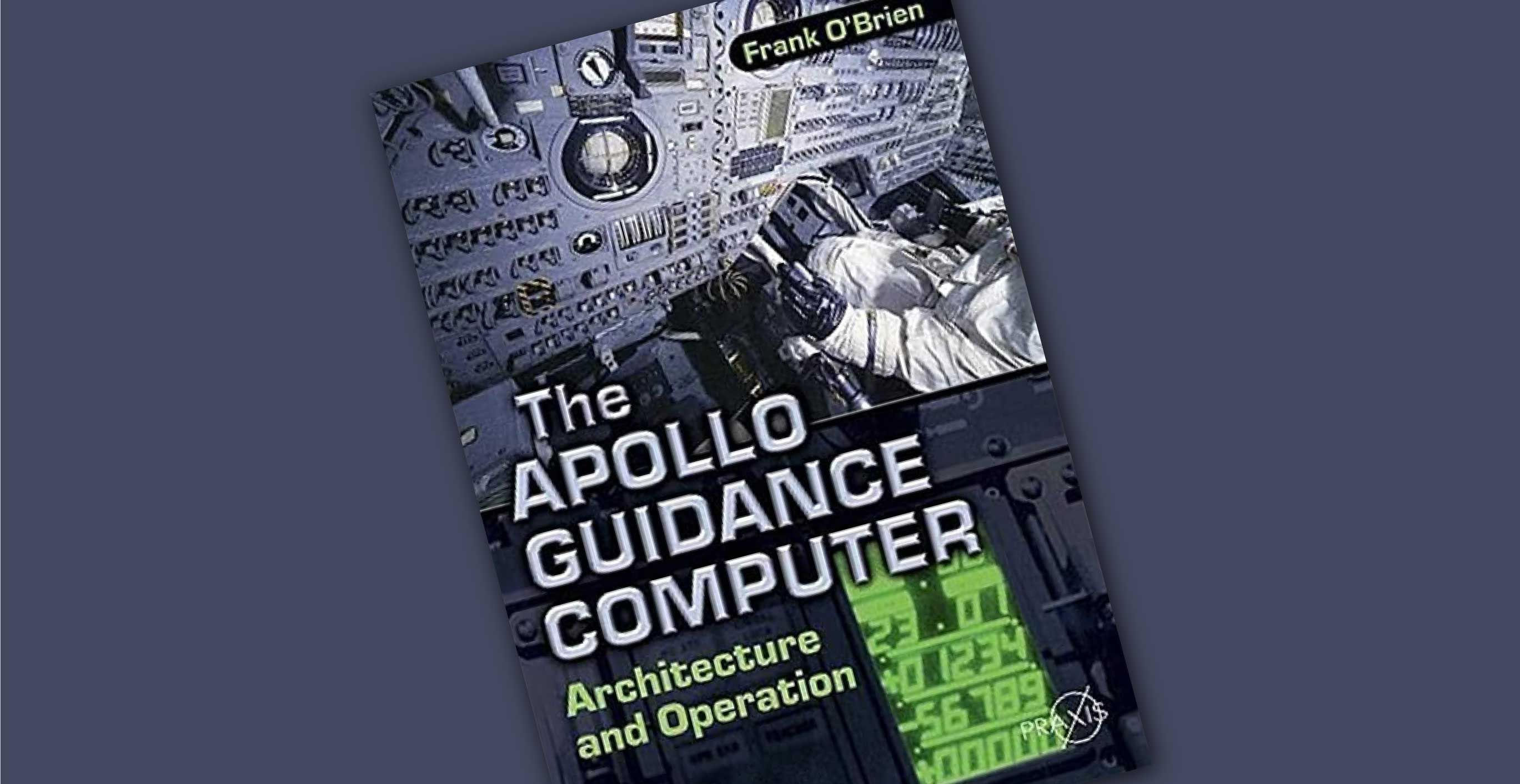 The Apollo Guidance Computer: