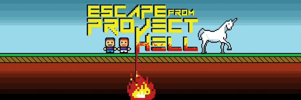 Escape from Project Hell