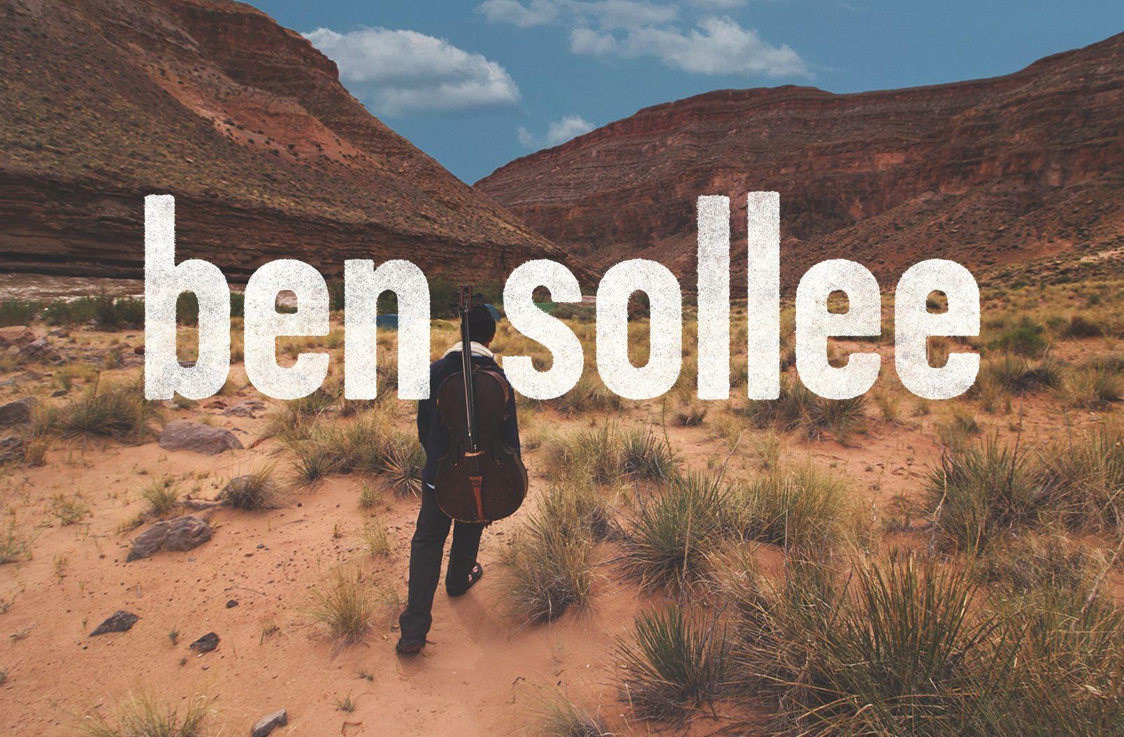 Branding Ben Sollee