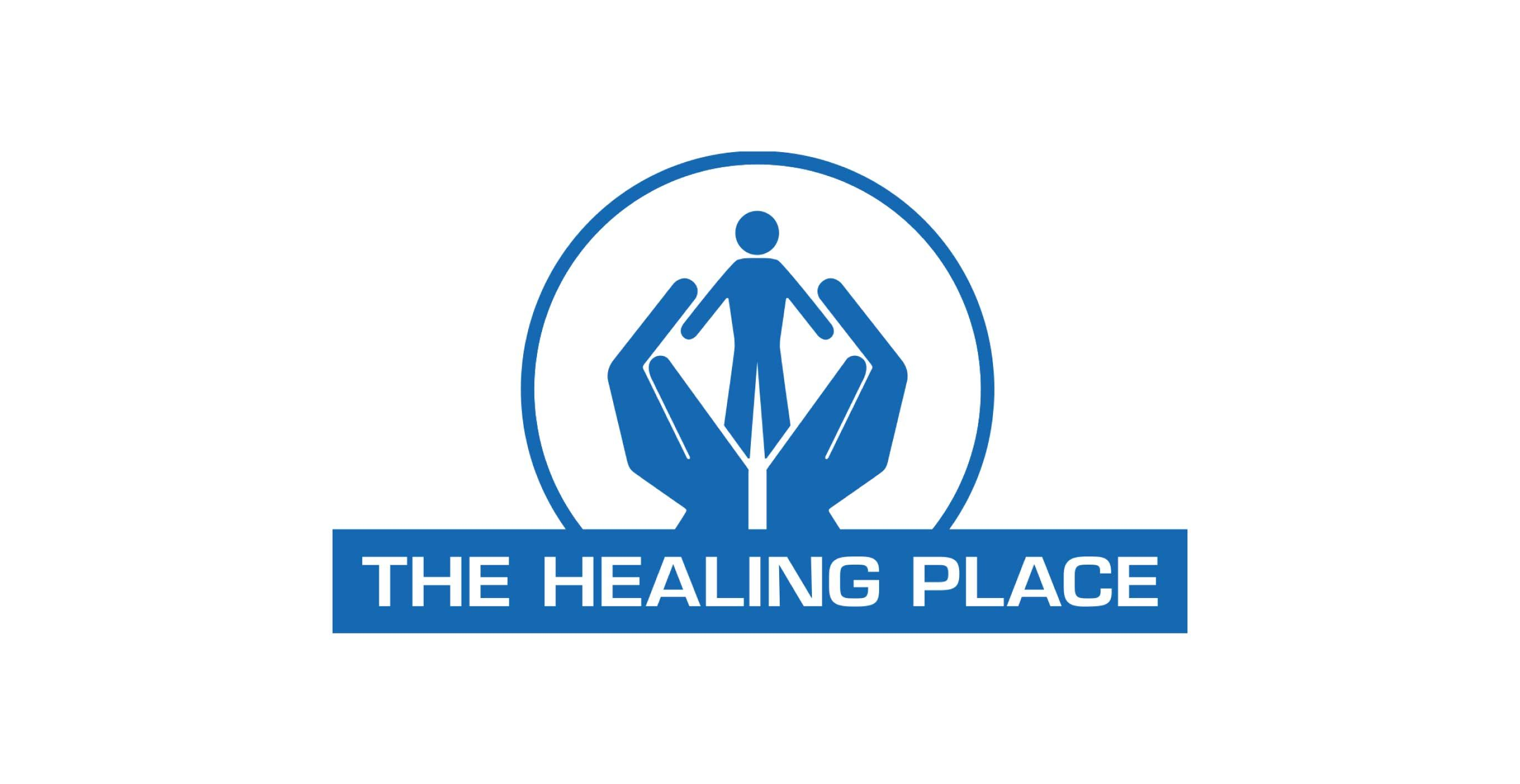 Giving: The Healing Place