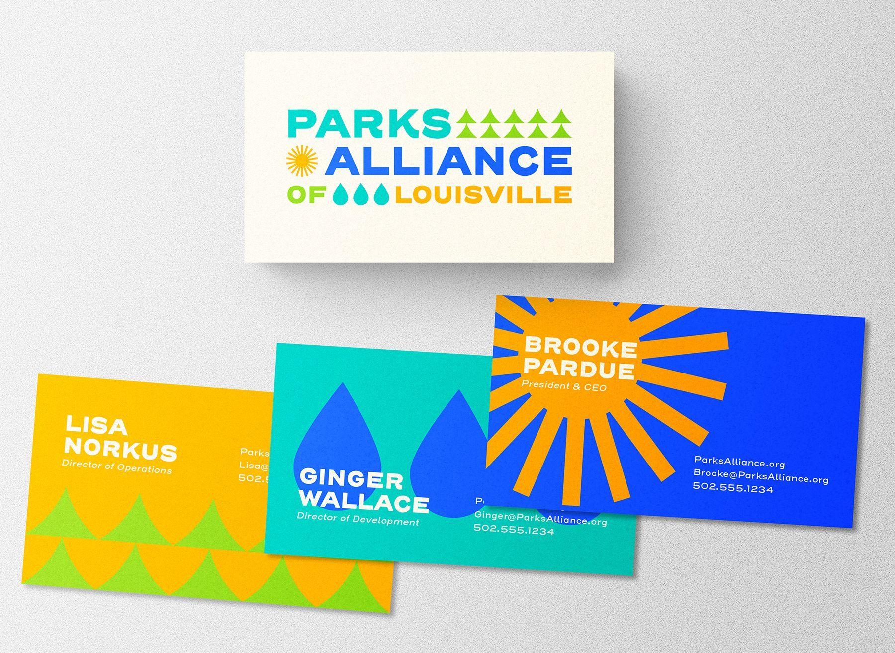 Parks Alliance of Louisville