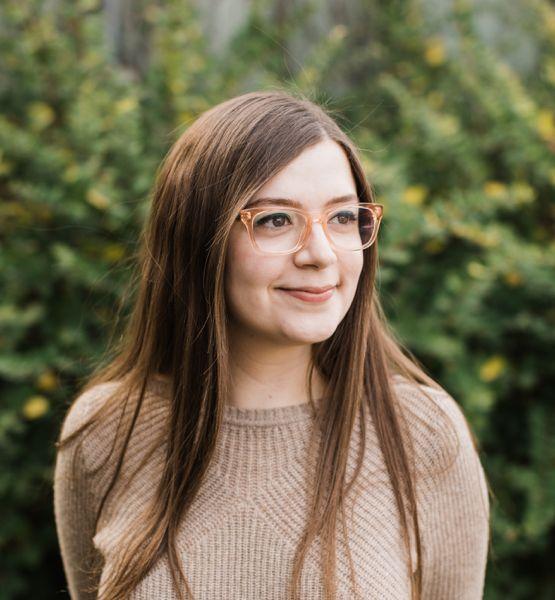 Alexandra Ponce headshot