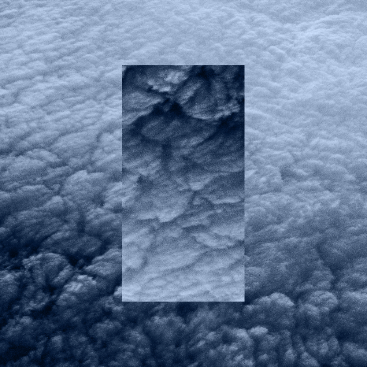 Cloud Inspired Color Palette