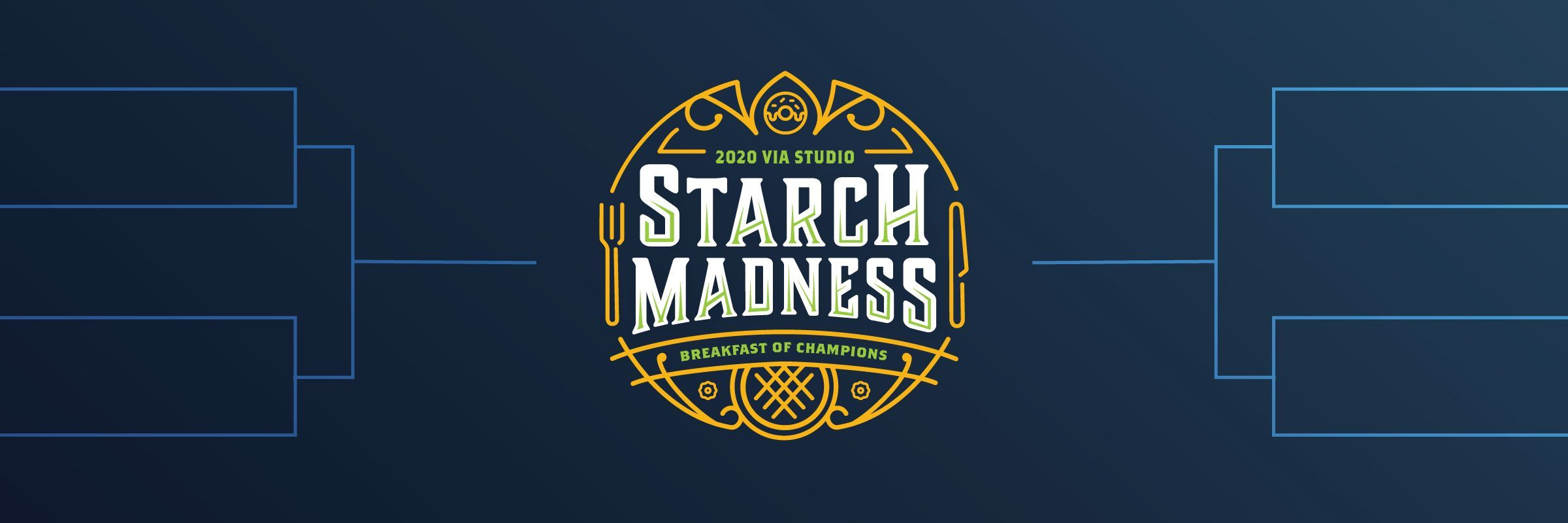 VIA Studio Social: Starch Madness