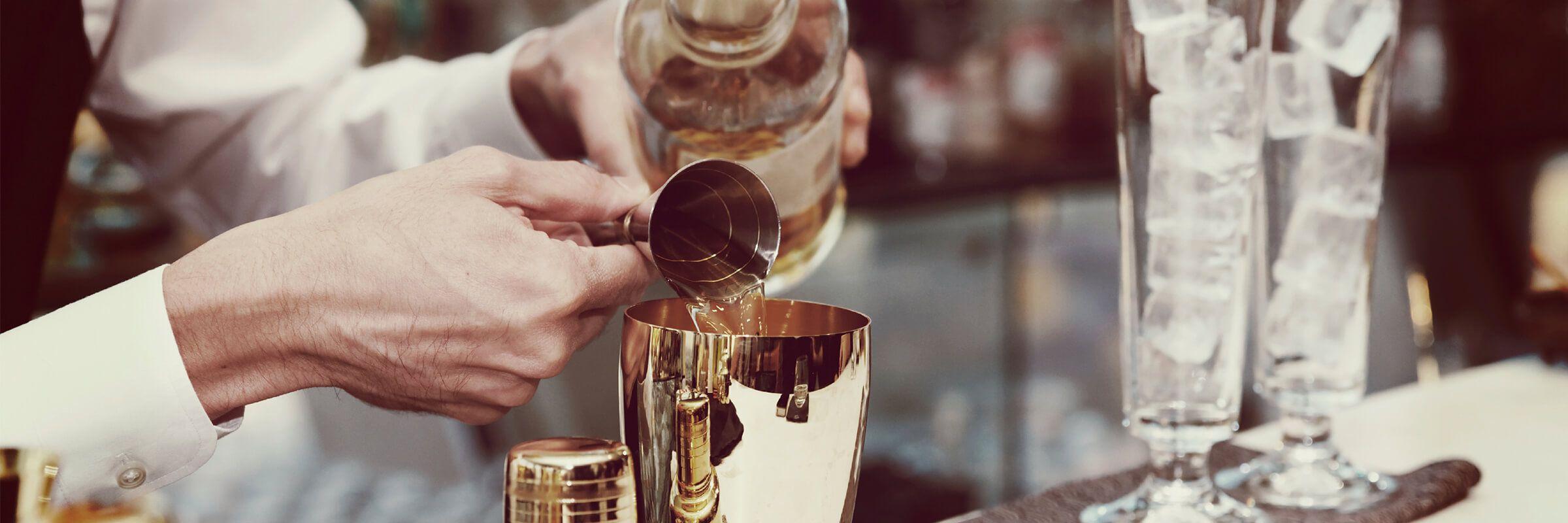 Mr. Boston Bartender's Guide